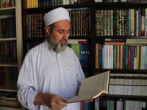 """Molla Abdülkuddus Yalçın: """"Hazreti Hüseyin'in davasını evlatlarımıza öğretmeliyiz"""""""