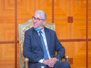 Libya İçişleri Bakanı Fethi Başağa görevden alındı