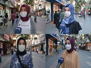 Batmanlı kızlardan Cumhuriyet gazetesi sözde yazarı Özgentürk'e tepki