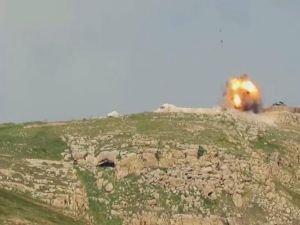 Genelkurmaydan'dan vurulan tanka ilişkin açıklama