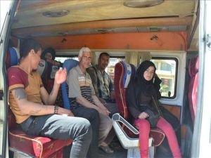 Suriyeliler geri gönderildi