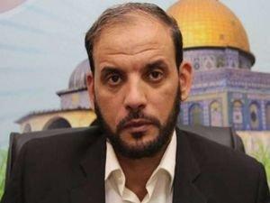 """Husam Bedran: """"İlhak planına karşı birlikte mücadele edeceğiz"""""""