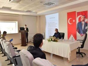 """Diyarbakır Valisi Karaloğlu: """"Zerzevan Kalesi, Çınar'ın en büyük tanıtım aracı olacak"""""""