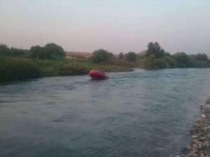 Dicle Nehrinde mahsur kalan piknikçiler kurtarıldı