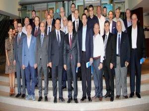 Baharatçılar dünya ile rekabet için destek istiyor