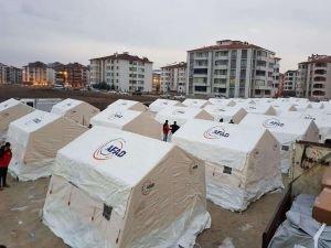 Yıl sonuna kadar depremzedelere 10 bin konut teslim edilecek