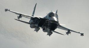 IŞİD'den sonra Rus uçakları 'buzu' vurdu