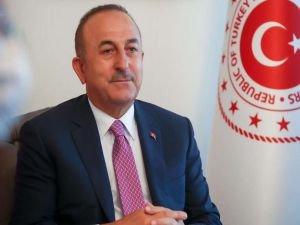Dışişleri Bakanı Çavuşoğlu'ndan Pelosi'ye tepki: İbretlik cehalet