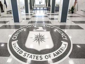 Çin'deki 4 CIA ajanı boğuldu