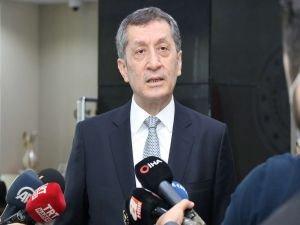 Bakan Selçuk'tan EBA'daki soruna ilişkin açıklama