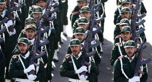 Devrim Muhafızları: İran halkı galip gelmiştir