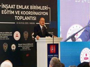 İçişleri Bakanı Soylu'dan kiralık ev eleştirisi