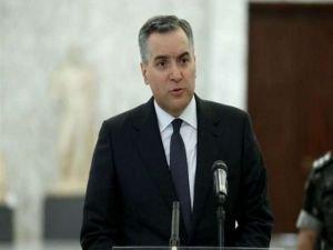 Lübnan Başbakanı Mustafa Edib istifa etti