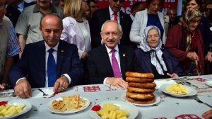 CHP lideri Kılıçdaroğlu'ndan yeni gaf!