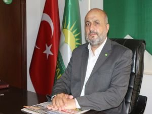 """HÜDA PAR Mardin İl Başkanı Çevik: """"Uzaktan eğitimde eşitsizlik var"""""""