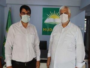 HÜDA PAR Adana 3'üncü Olağan Kongresi yapıldı