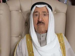 Kuveyt Emiri Sabah 91 yaşında öldü