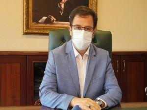 """Adana İl Milli Eğitim Müdürü Durgun: """"Yüz yüze eğitime geçmek zorundayız"""""""