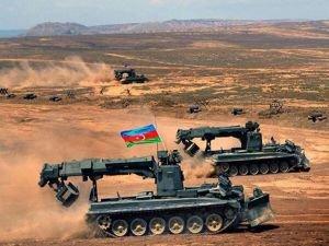 Azerbaycan ve Ermenistan geçici ateşkeste anlaştı