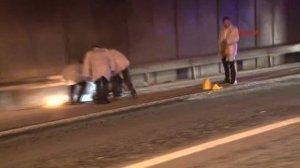 İstanbul'da terk edilmiş motosikletten patlayıcı çıktı
