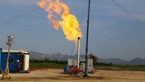 TPAO çalışmalarında Adana'da doğalgaza rastlandı