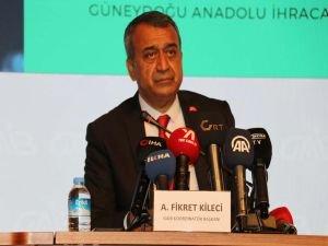 GAİB'ten Suudi'nin Türkiye mallarına yönelik boykot kararına tepki