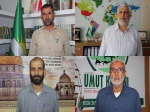 6-8 Ekim saldırılarının tanıkları: Hedefte İslam ve Müslümanlar vardı