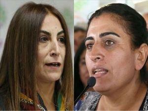 Tuğluk ve Tuncel 6-8 Ekim soruşturması kapsamında tutuklandı