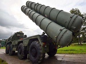 Türkiye S-400 füzelerini bugün radar testine sokacak