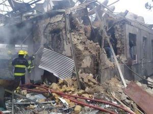 Ermenistan, Azerbaycan'ın Gence ve Mingeçevir kentlerine füzelerle saldırdı