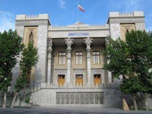 Türkiye'nin Tahran Büyükelçisi İran Dışişleri Bakanlığına çağrıldı