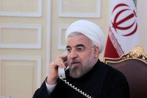 Ruhani: Irak devletinin yanındayız
