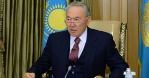 Kazakistan'da o yasa onaylandı