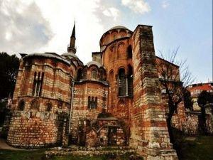Kariye Camii'nin ibadete açılması ertelendi