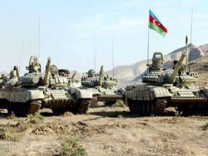 Azerbaycan ordusu 27 yılın ardından Ağdam'a girdi