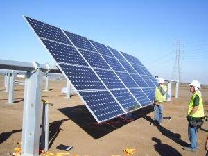 Yingli Solar güneş panellerine 5 yıldız