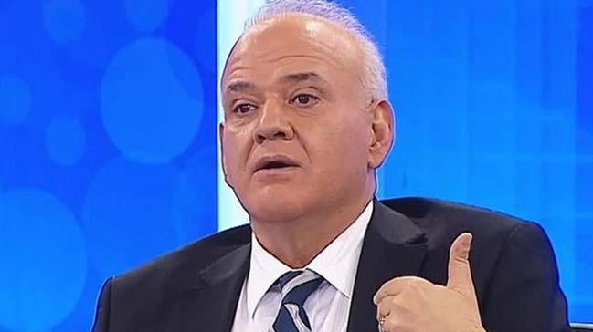 Ahmet Çakar'dan Fatih Terim'e olay sözler!