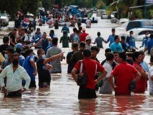 Orta Amerika'yı vuran Eta Kasırgası'nda bilanço: En az 170 ölü