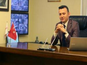 Yavuz Selim Baş, Batman Medical Park'a Genel Müdür oldu