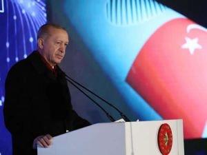 Erdoğan: ASELSAN, yeni başarılarıyla göğsümüzü kabartıyor