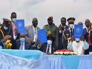Sudan'da tüm silahlı kişi ve gruplar için genel af çıkarıldı