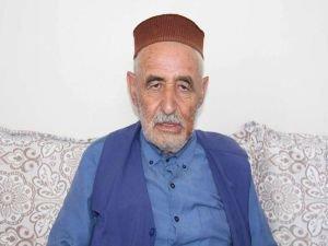 Merhum Fesih Güler Hoca'nın babası vefat etti