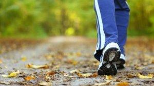 Sağlıklı yürüyüş için bunlara dikkat edin!