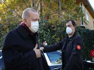 """Cumhurbaşkanı Erdoğan: """"Yeni tedbirler almaya mecburuz ve alacağız"""""""