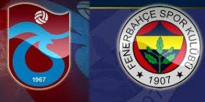 Fenerbahçe için kritik maç!