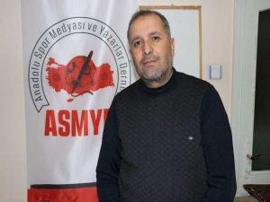 Gazeteci Akif Çelik hayatını kaybetti