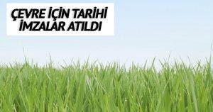Bakan Sarı: Tarihi bir gün, Türkiye elinden geleni yapacak