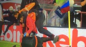 Trabzon'da utanç gecesi!