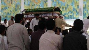 Pakistanlı alim Ensari, Rahmet-i Rahman'a kavuşmuştur