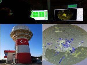 İlk Yerli ve Milli Gözetim Radarının saha kabul çalışmaları tamamlandı
